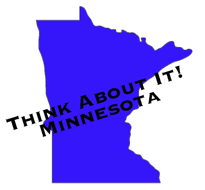 Think About It - MN